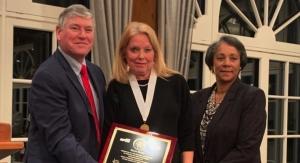 Sheree Eberly of INX, John Jilek Jr. of Inksolutions Honored by NAPIM
