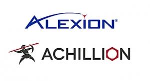 Alexion to Acquire Achillion in $930M Deal
