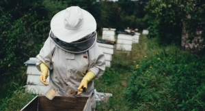 Guerlain Partners with UNESCO to Save Bees