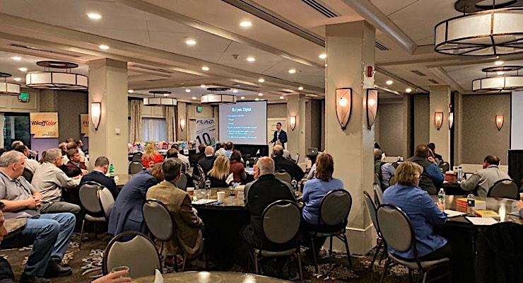 FLAG Annual Meeting 2019