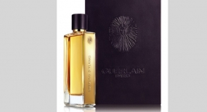 Classic Fragrance Returns in New Way