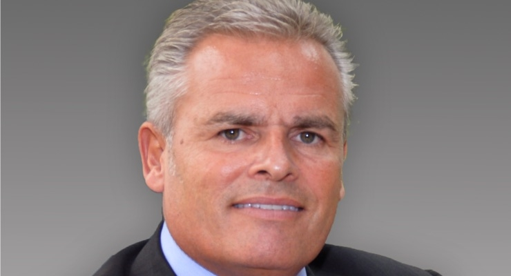 PPG Appoints Steve Pocock as VP, Architectural Coatings, EMEA North and East