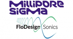 MilliporeSigma to Use Acoustic Technology for Cell Therapy Manufacturing