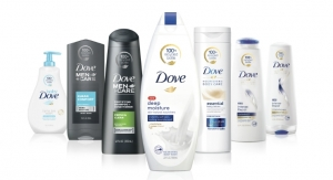 Dove Commits to New Environmental Initiative