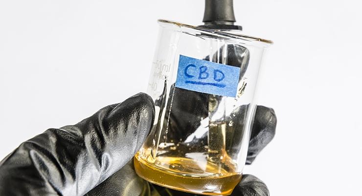Federal Agencies Warn Company Marketing Unapproved CBD Products