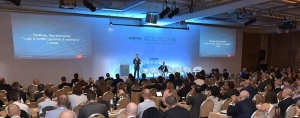 Outlook Conference Held in Greece