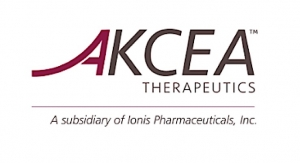 Akcea Therapeutics Appoints Chief Commercial Officer