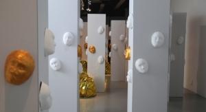 Valmont Opens 'White Mirror' Art Exhibit in NYC