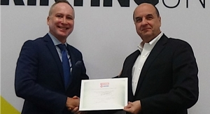 Xeikon America partners with Anderson & Vreeland