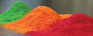 Powder Coatings