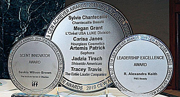 Beautiful Achievements!