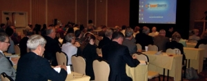 30th Biennial Western Coatings Symposium held in Las Vegas