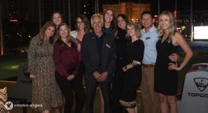 Vitamin Angels Raises $180,000 at 4th Annual Topgolf Event