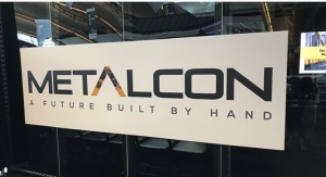 Major Coatings Manufacturers Exhibit at METALCON 2019