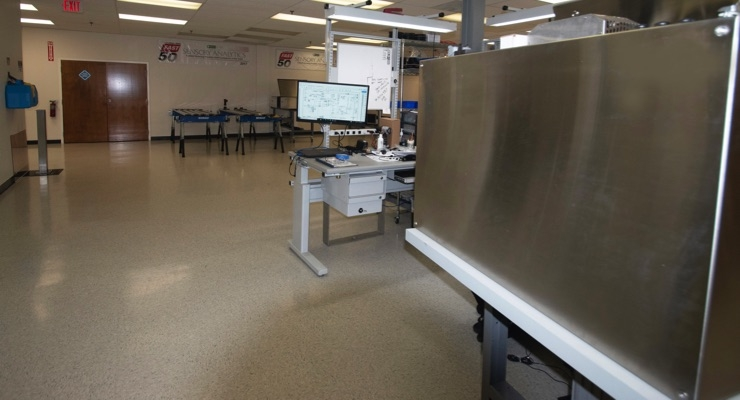 Sensory Analytics Relocates to Larger HQ