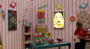 Canon Solutions America: Hospitality, Retail Vignettes at PRINTING United