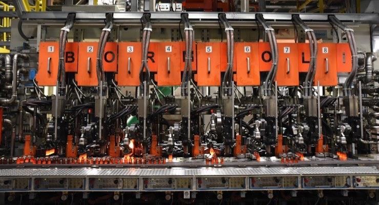 Bormioli Bolsters Production Capabilities