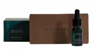Crabtree & Evelyn Updates Brand for Holiday