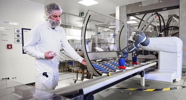 Vetter Enhances Secondary Packaging Services