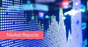 Global MEMS, Sensors Fab Capacity 25% Through 2023, SEMI Reports