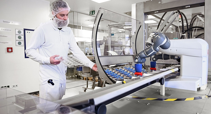 Vetter provides greater flexibility in secondary packaging through collaborative work