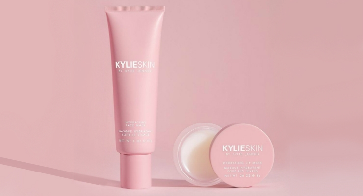 New Masks from Kylie Skin