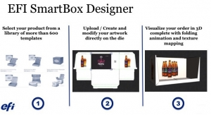 EFI releases new platform for packaging converters