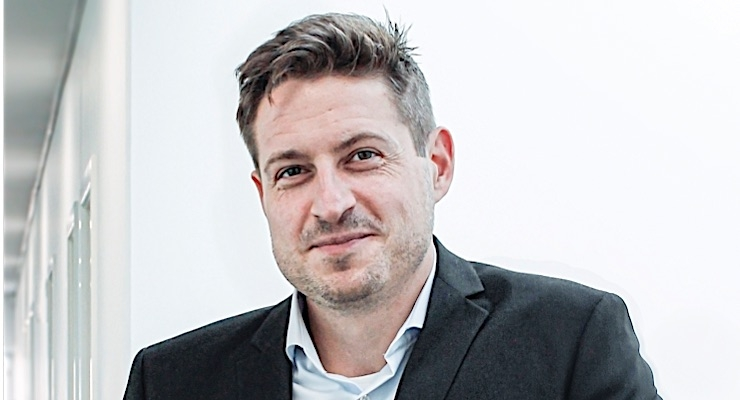 Vetaphone appoints new chief technical officer