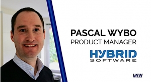 Hybrid Software details latest trends in label printing