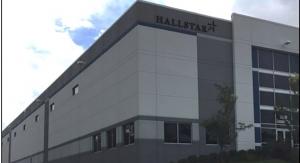 Hallstar Beauty Breaks Ground on New HQ