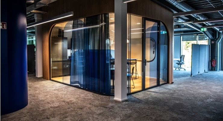 ALTANA Inaugurates New Office Building