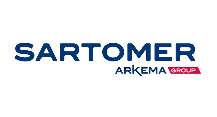 Sartomer Introduces Innovations for UV/LED/EB-Curable Systems & Advanced Materials at CHINACOAT