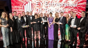 "Nikolaus Rentschler and Frank Mathias are ""EY Entrepreneur of the Year"""