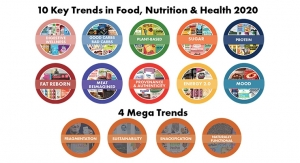 Top Trends for 2020 Reflect Fragmented Consumer Demands