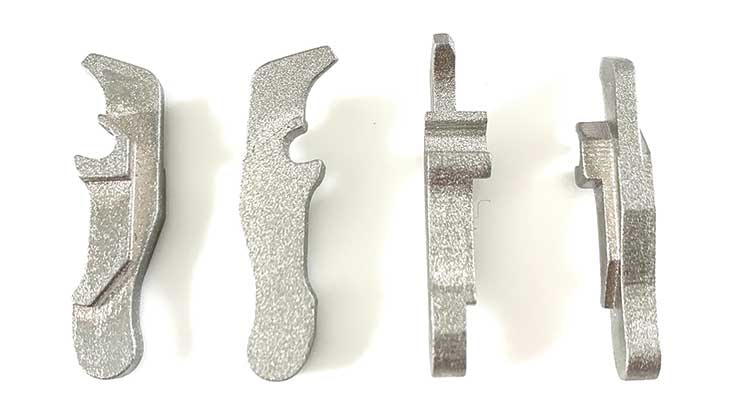 Adding Fabrication Capabilities: Additive Manufacturing for Production Parts