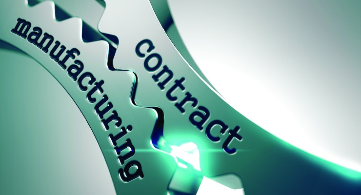Sales Tips for Contract Manufacturers of Finished Devices