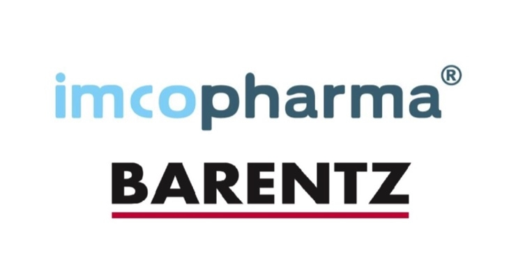 Barentz Acquires Majority Share in IMCoPharma