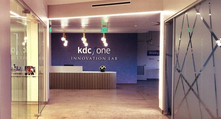 KDC/One Makes US Acquisition