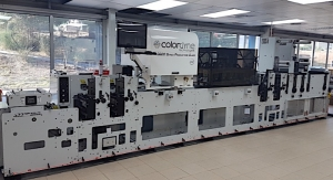 Colordyne Technologies sees first adoption in Europe