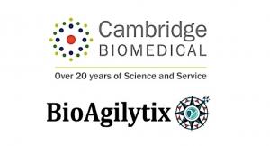 BioAgilytix Acquires Cambridge Biomedical