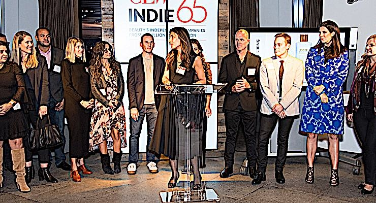 Honors for Indies