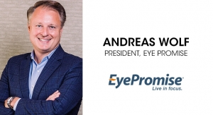 An Interview with Andreas Wolf, President of Eye Promise