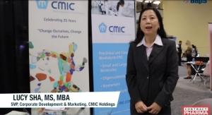 CMIC Details Services & Growth