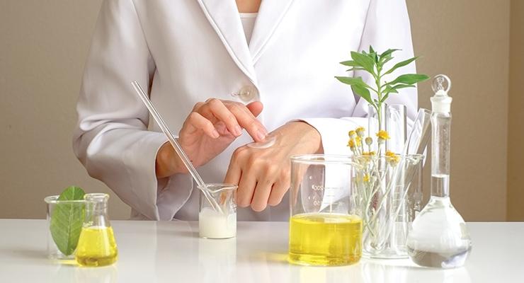 Natural Cosmetics Act Introduced in Washington