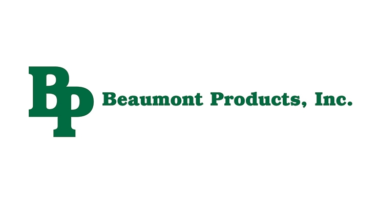 Walmart Honors Beaumont Products