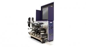 AstroNova's QuickLabel, SPF-Inc.'s Metallograph Partner