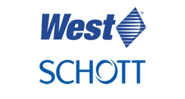 West and SCHOTT Enter Packaging Partnership