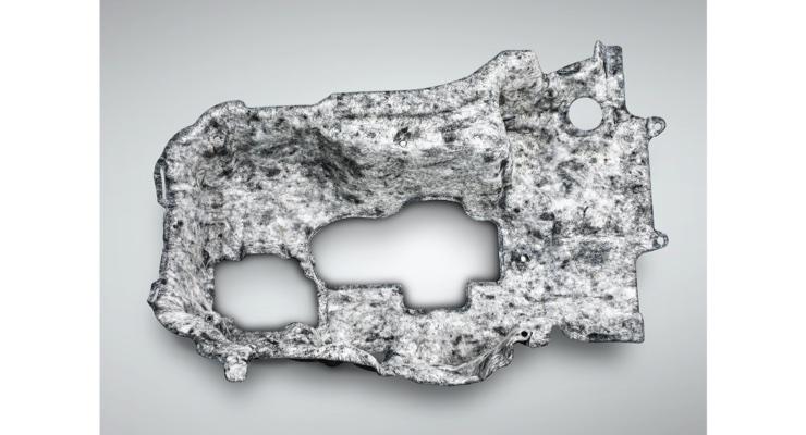 Autoneum Launches Hybrid-Acoustics PET