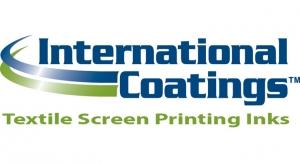 International Coatings Seeks to Elevate  Brands, Apparel Decorators, Printers