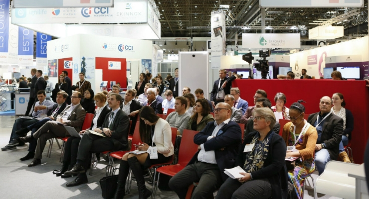 Medica Health IT Forum: Digital Medicine Excites